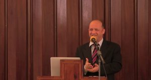 Florin Stoica : Dragotea este cea care dă valoare  1 Cor  13