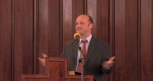 Florin Stoica – Dumnezeu nu nimicește, ci oferă un nou început
