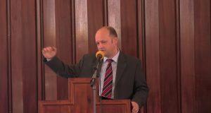 Florin Stoica – Dumnezeu nu pedepseste fara sa ofere o cale de salvare