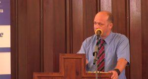 Florin Stoica – Evanghelia este puterea lui Dumnezeu pentru mantuirea fiecaruia care crede!