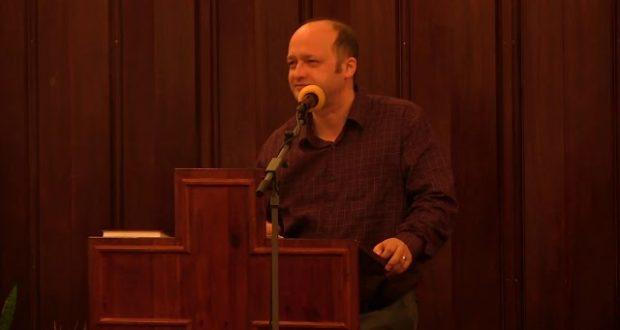 Florin Stoica : Hristos își ia mireasă