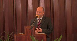 Florin Stoica – Importanța credinței Duminica Tomi