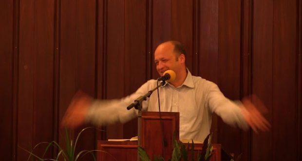 Florin Stoica : Importanța identității în vestirea evangheliei