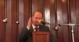 Florin Stoica : În ce sens nașterea Domnului este o bucurie pentru tot poporul?