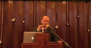 Florin Stoica : Întruparea Domnului Isus