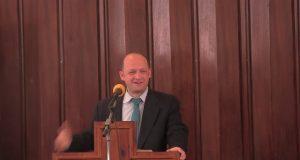 Florin Stoica : Lecții de la îngerul Gavril