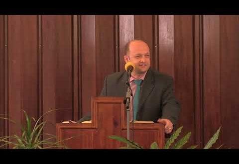 Florin Stoica –  Lupta juridică a lui Hritsos / Intrarea Domnului în Ierusalim