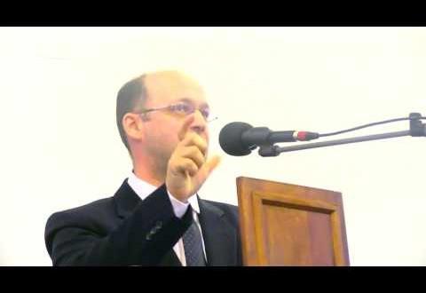 Florin Stoica / Pași spre a urma pe Domnul