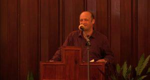 Florin Stoica : Principiile lucrării lui Pavel
