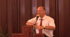 Florin Stoica : Ps  5 : Principiile biruinței în încercare