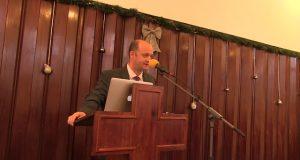 Florin Stoica : Romani 6 : Cum să biruim în sfințenie?