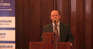 Florin Stoica : Subtilitățile ispitirii