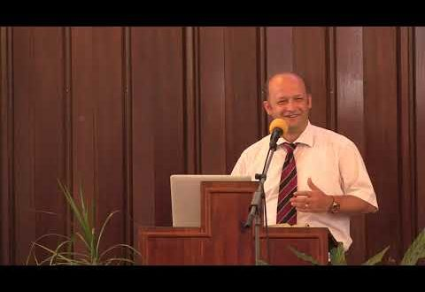 Florin Stoica : Trepte ale trezirii spirituale