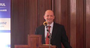 Florin Stoica : Valorile bisericii primare