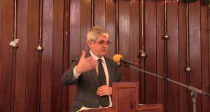 Geni Petrovici : Învierea lui Lazăr