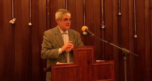 Geni Petrovici : Să citim cuvântul și să îl punem în practică