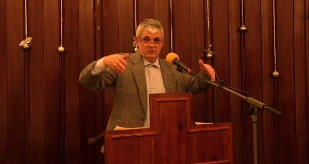 Geni Petrovici : Zidiți vă sufletește!