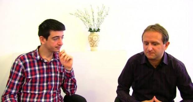 Interviu Dan si George – Rolul crestinismului in istorie