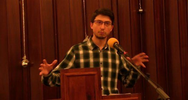 Iulian Banari : Cântați Domnului o cântare nouă!