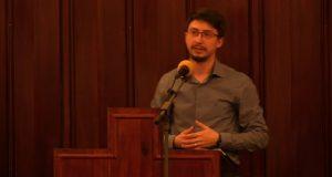 Iulian Banari –  Mesaj pentru nedreptatea sociala