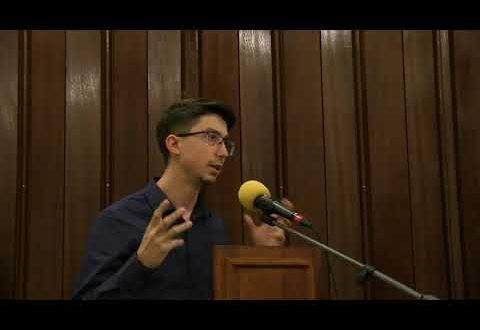 Iulian Banari : Reconciliere și redobândirea valorii