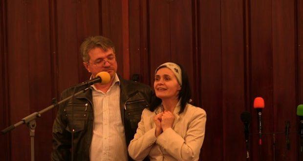 Mărturie – Misiunea El Sadai Moldova