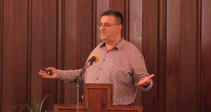 Nicu Grigore : Care este misiunea fiecăruia dintre noi?
