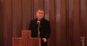 Octavian Baban : Binecuvântarea prezenței Domnului în viața omului care se pocăiește