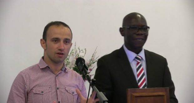 Peter Rong – Cum era mesajul lui Isus Hristos