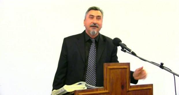 Predica Daniel Preda