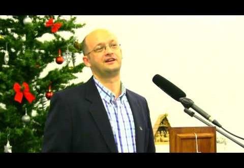 Predica Florin Stoica