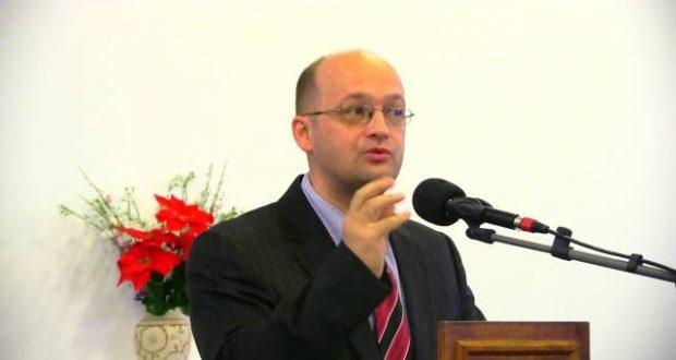 Predica Florin Stoica – Care sunt oamenii placuti lui Dumnezeu?