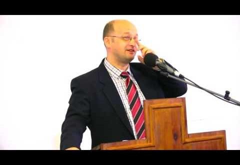 Predica Florin Stoica – De la o viață ascunsă la adevăr