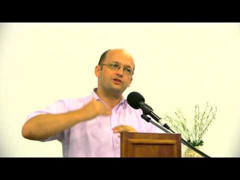 Predica Florin Stoica – Implicațiile lucrării lui Dumnezeu