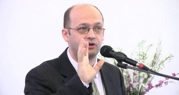 Predica Florin Stoica – Întoarcerea la Dumnezeu esența vieții creștine