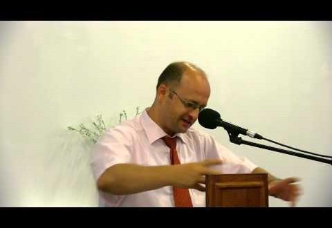 Predica Florin Stoica – Nu-ți părăsi dragostea!