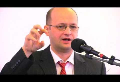 Predica – Florin Stoica / Pilda neghinei