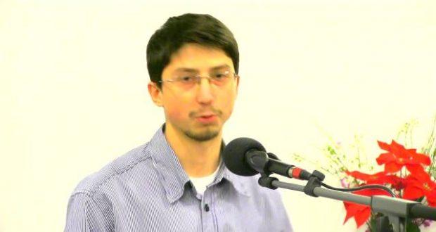 Predica   Iulian Banari Exod 1,7 14