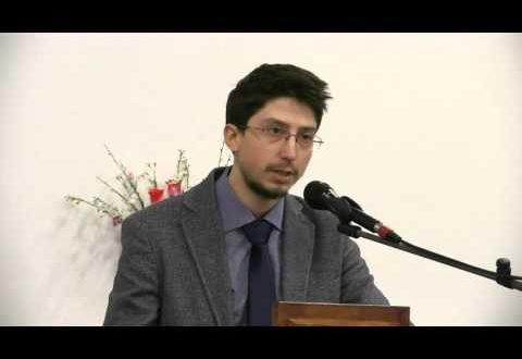 Predica Iulian Banari – Identitarea lui Hristos