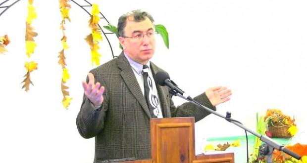 Predica Octavian Baban