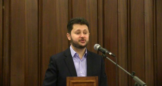 Radu Oprea – Alergarea credinței