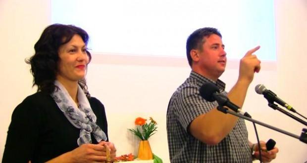 Romică & Adina Tilă  – Arta căsniciei într o lume agitata