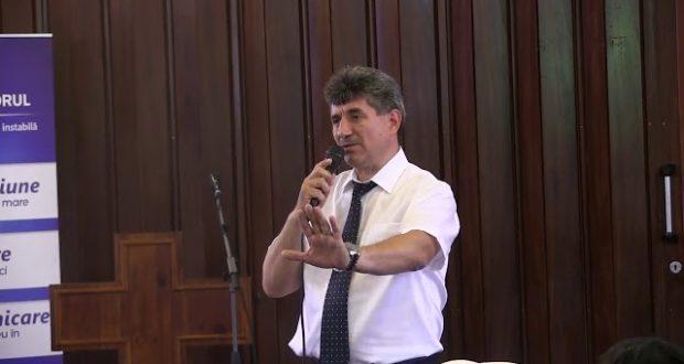 Teofil Badea / Mărturie, cântare