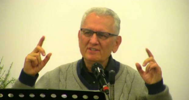 Vasile Talos / De ce ingaduia Dumnezeu suferinta