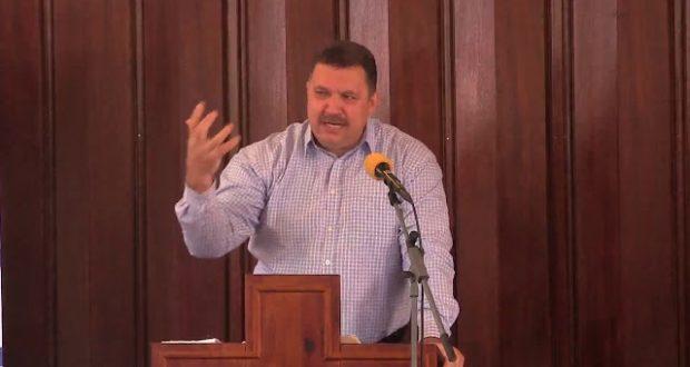 Vasile Tofan – Dacă poporul Meu se va pocăi